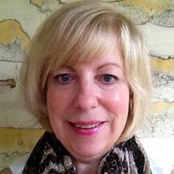 Margaret McCormick