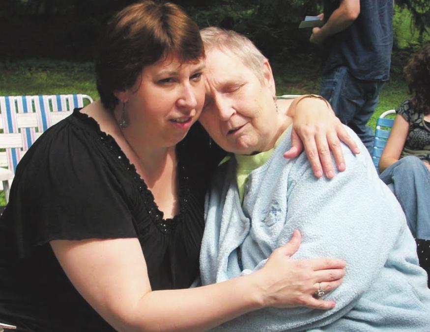 Alzheimers Caregivers