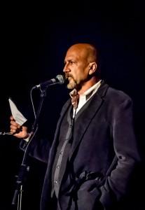 Dave Frisinia (Photo: Juan Junco)