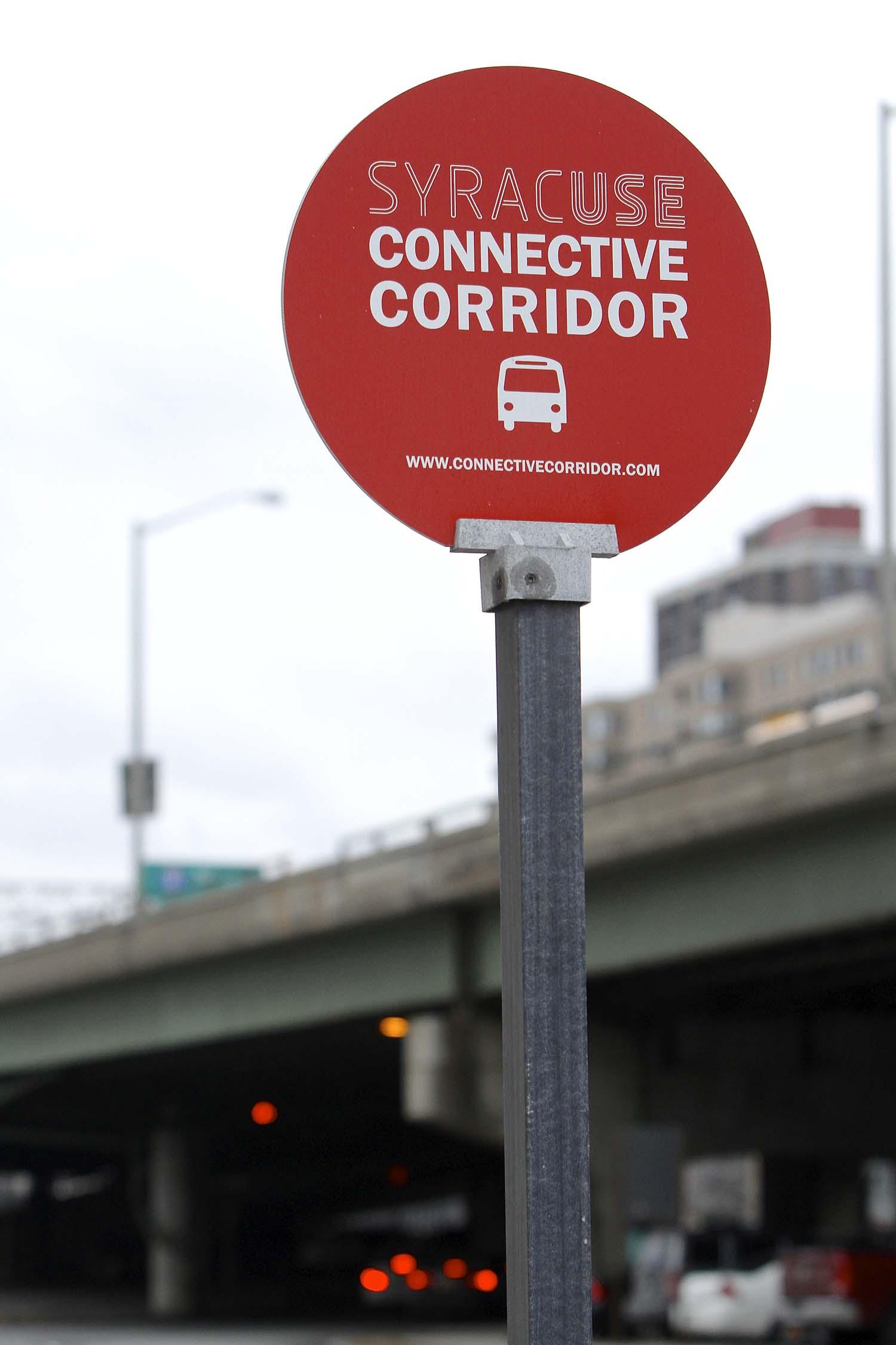 Connective Corridor