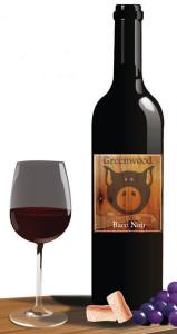 Greenwood Winery