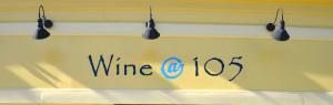 Wine@105