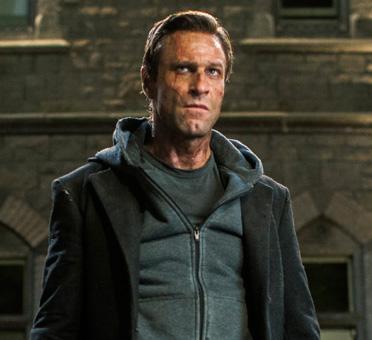 FILM REVIEW: 'I Frankenstein,' simply, good vs. evil
