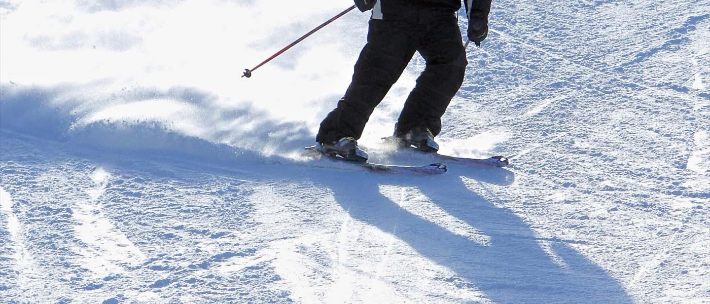 Syracuse ski