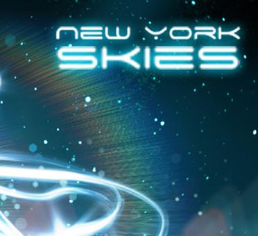 New York Skies