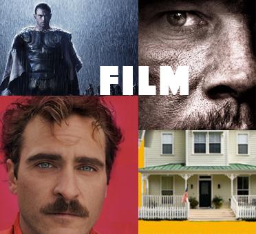 Syracuse movies