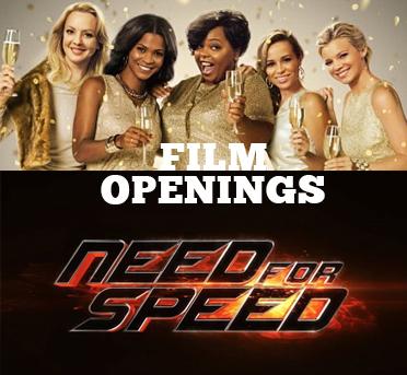 FILM: Get ready for racy car stuff, funny moms bonding
