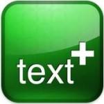 textPlus-app