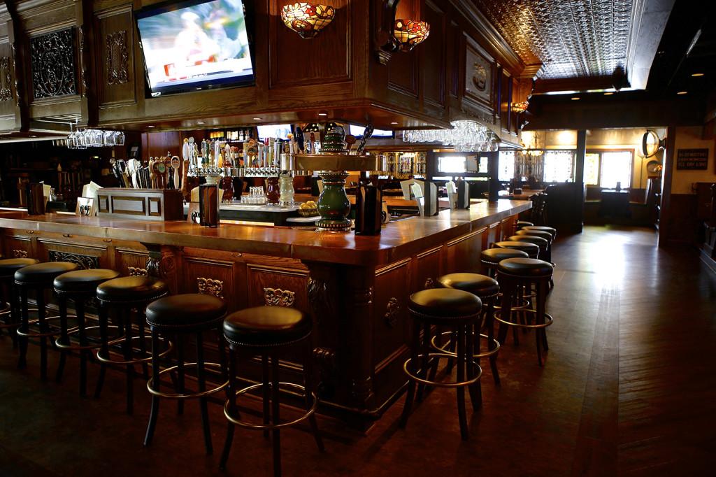 Coppertop Tavern (Clay) Michael Davis Photo | Syracuse New Times