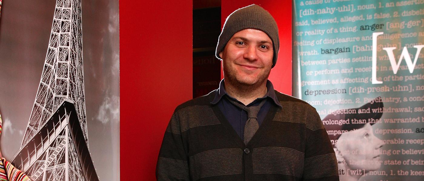 Stephen Svoboda