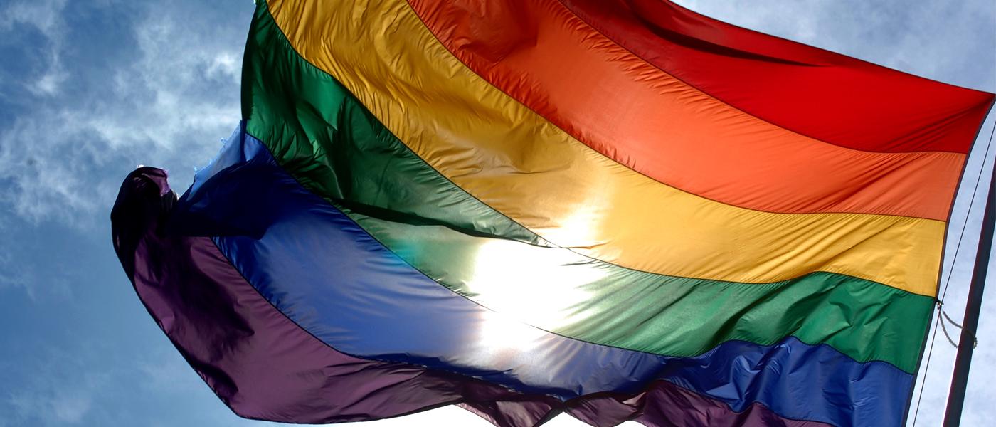 CNY Pride Gay Lesbian