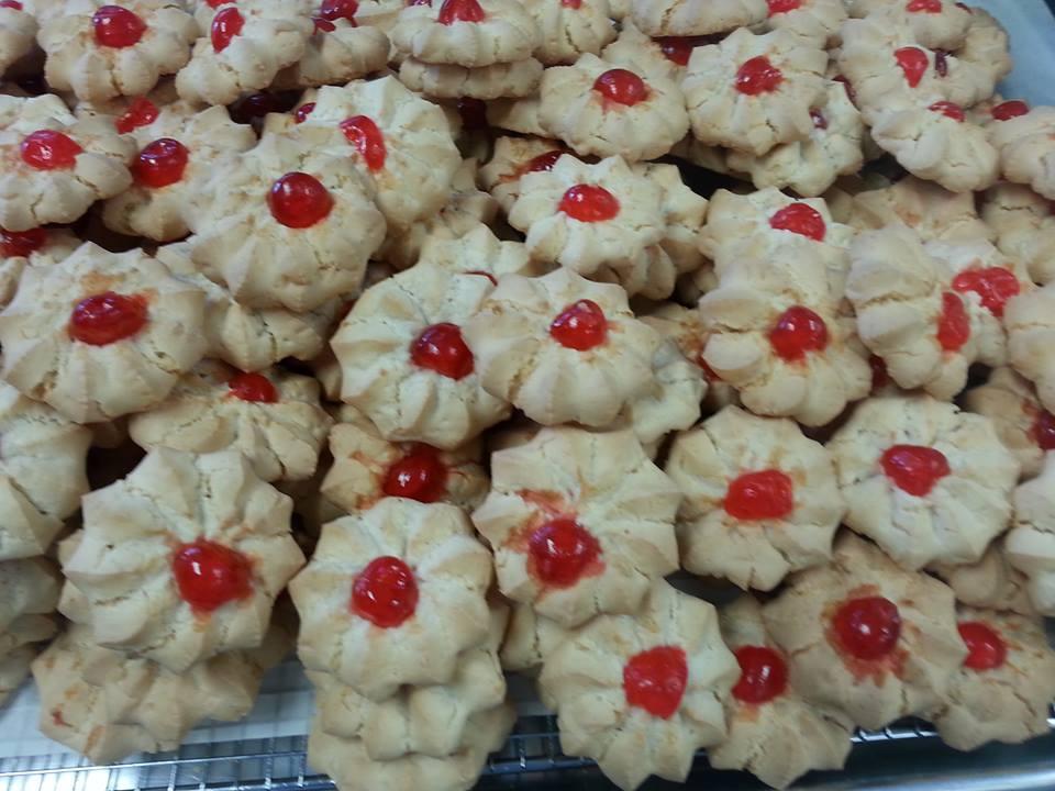 Gluten Free Italian Christmas Cookie