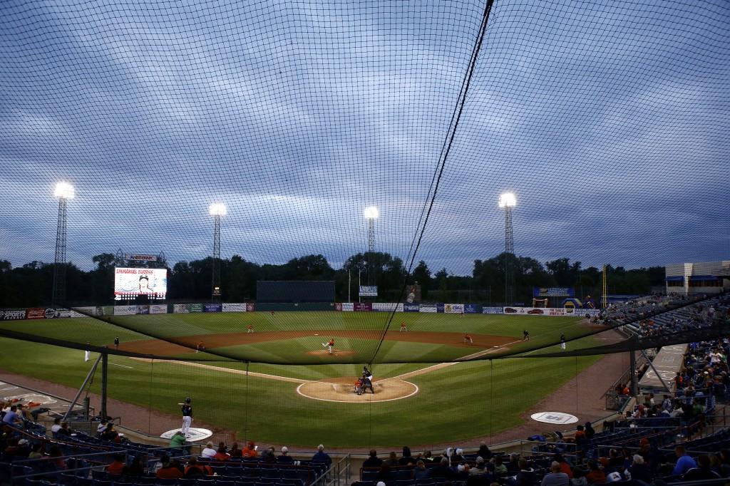 Michael Davis Photo | Syracuse New Times