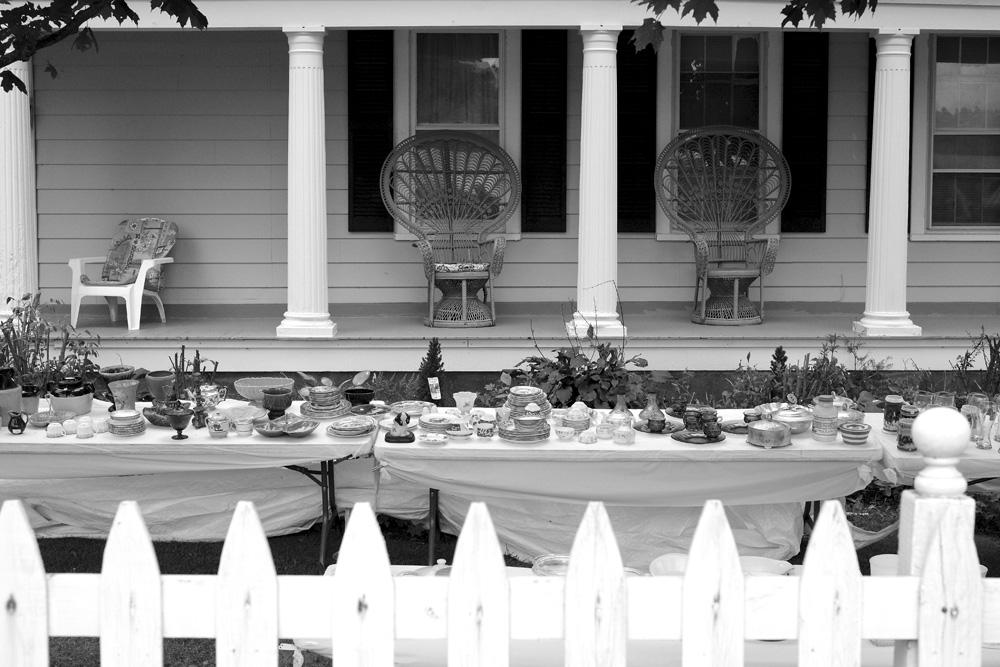 2014 Madison Bouckville Antique Week | Michael Davis Photo