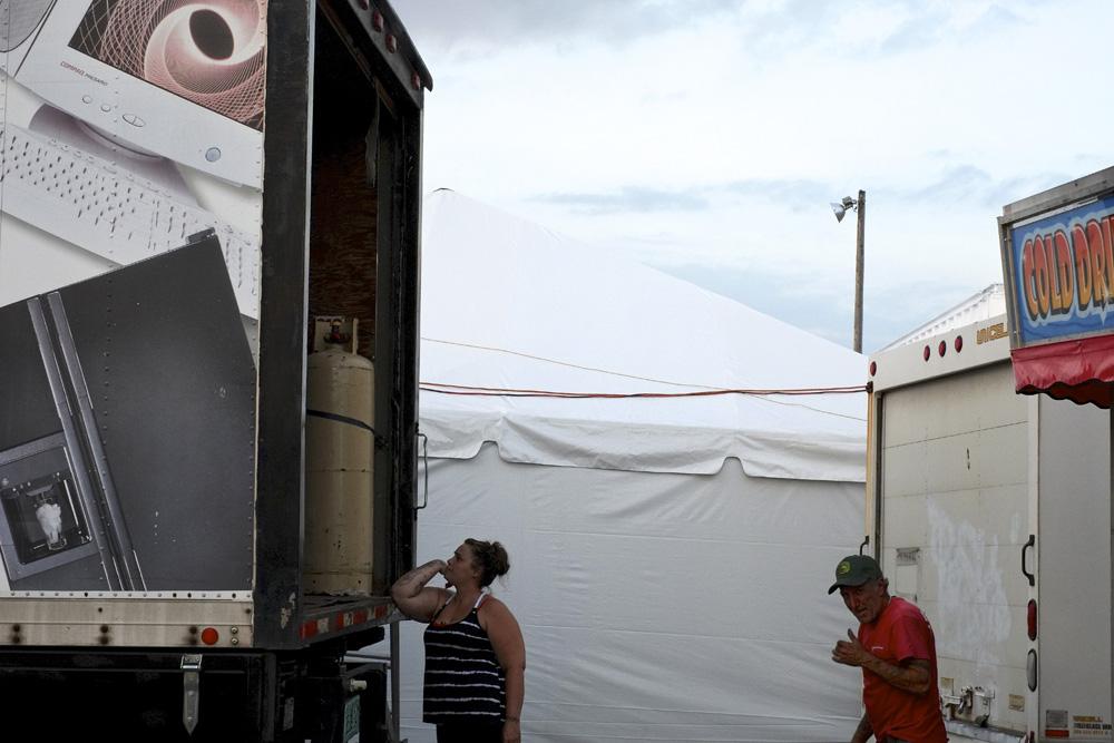 Pre-Fair 2014   Michael Davis Photo