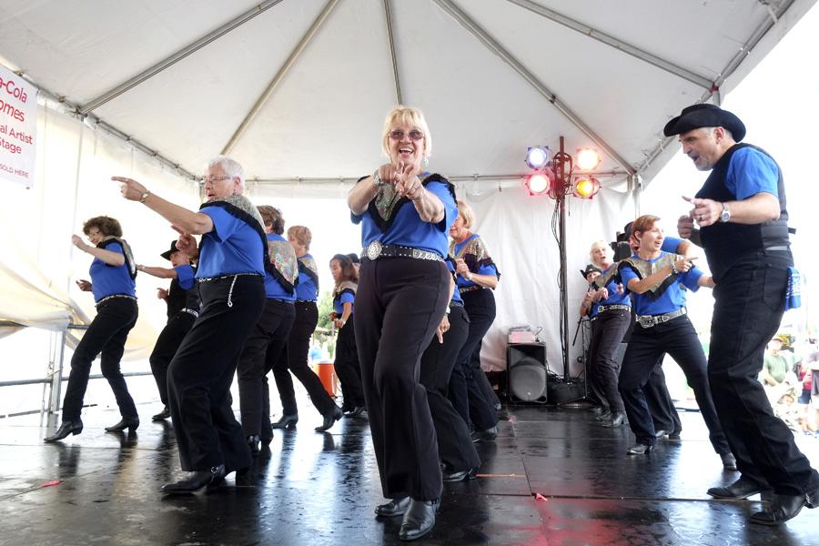The New York State Fair 2014. Michael Davis Photo | Syracuse New Times