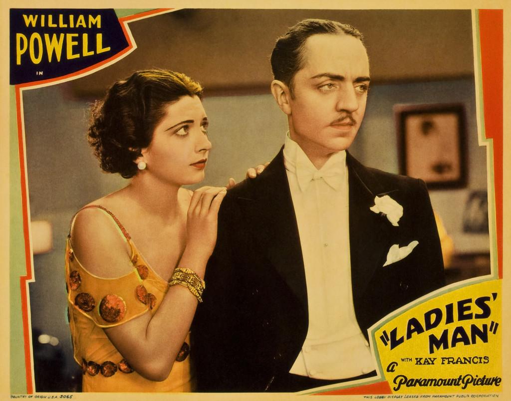 Poster - Ladies' Man (1931)_01