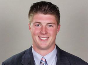 #icebucketchallenge pioneer Corey Griffin