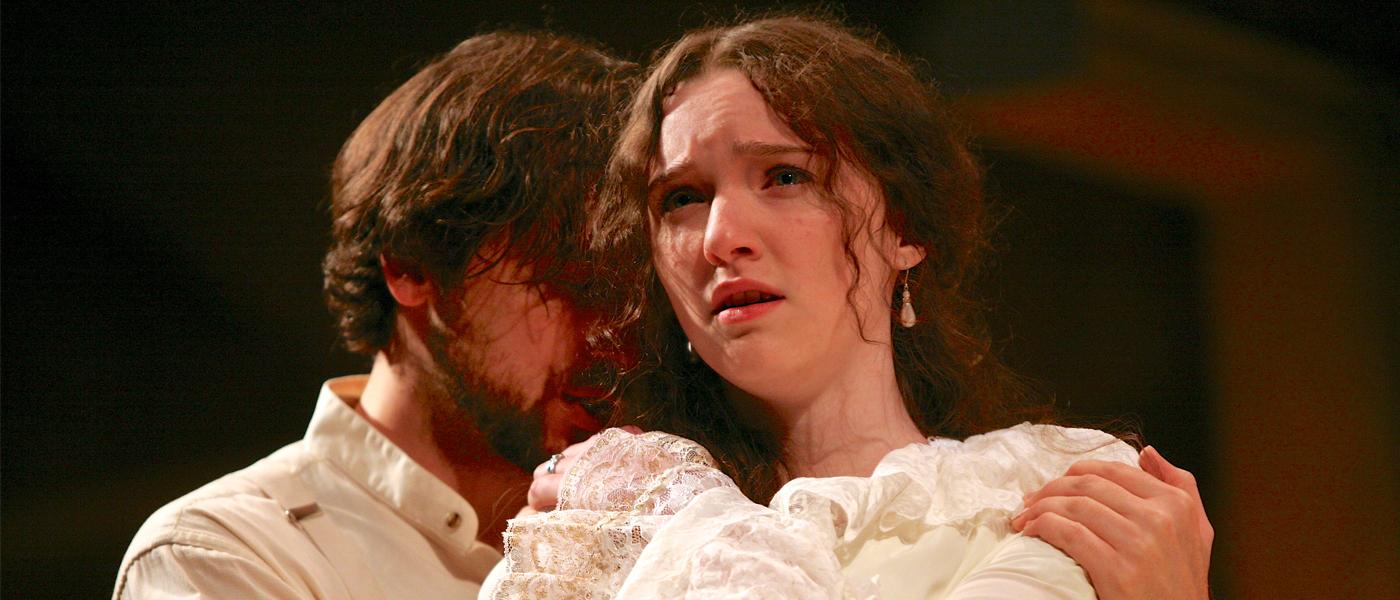 Covey Theatre Company