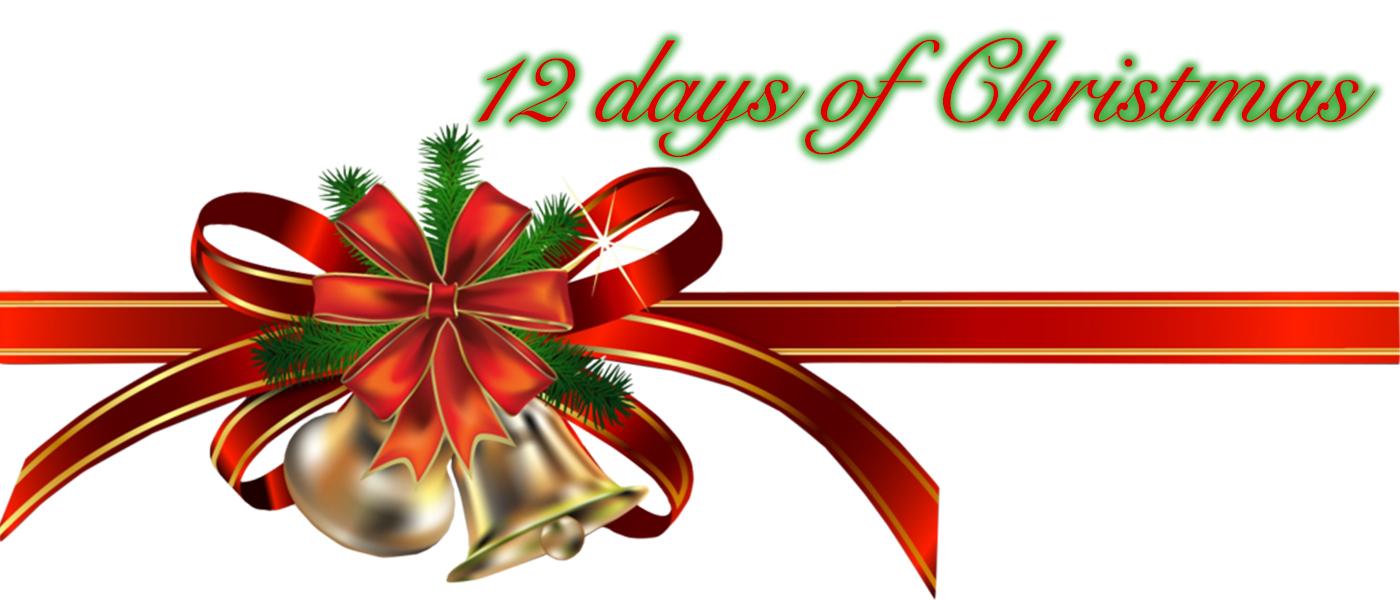 Clip Art Calendar December : Days of christmas tv syracuse new times