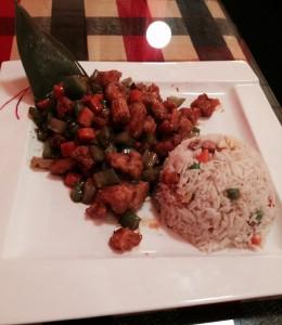 China Cafe Syracuse