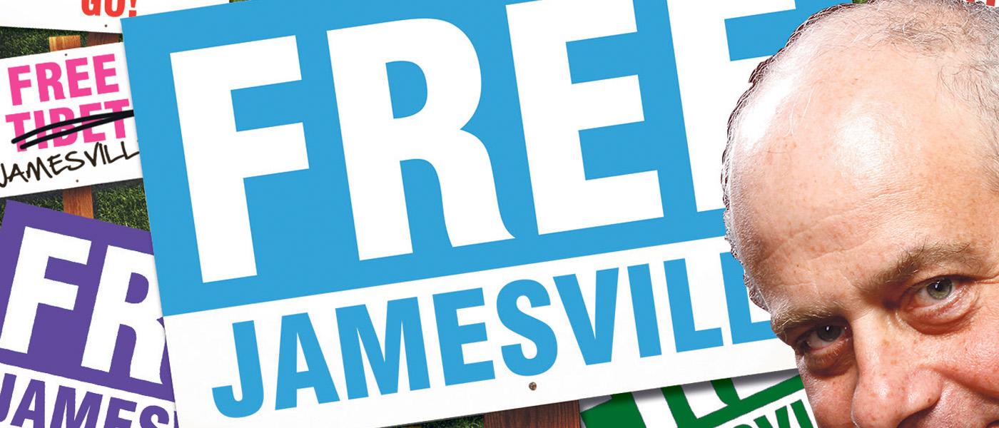 Free Jamesville