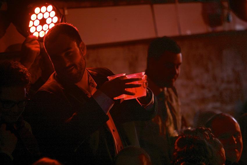Fashion Week 2015 - UNDERGROUND SHOW Michael Davis Photo   Syracuse New Times