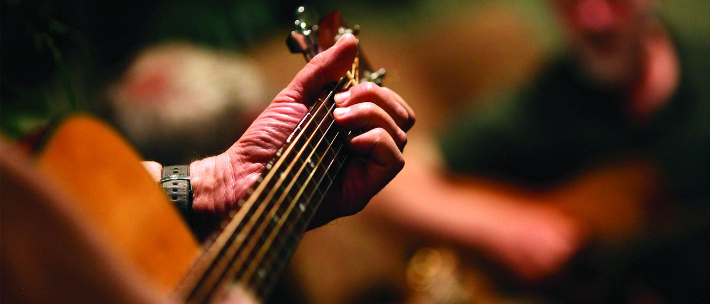 Syracuse Guitar