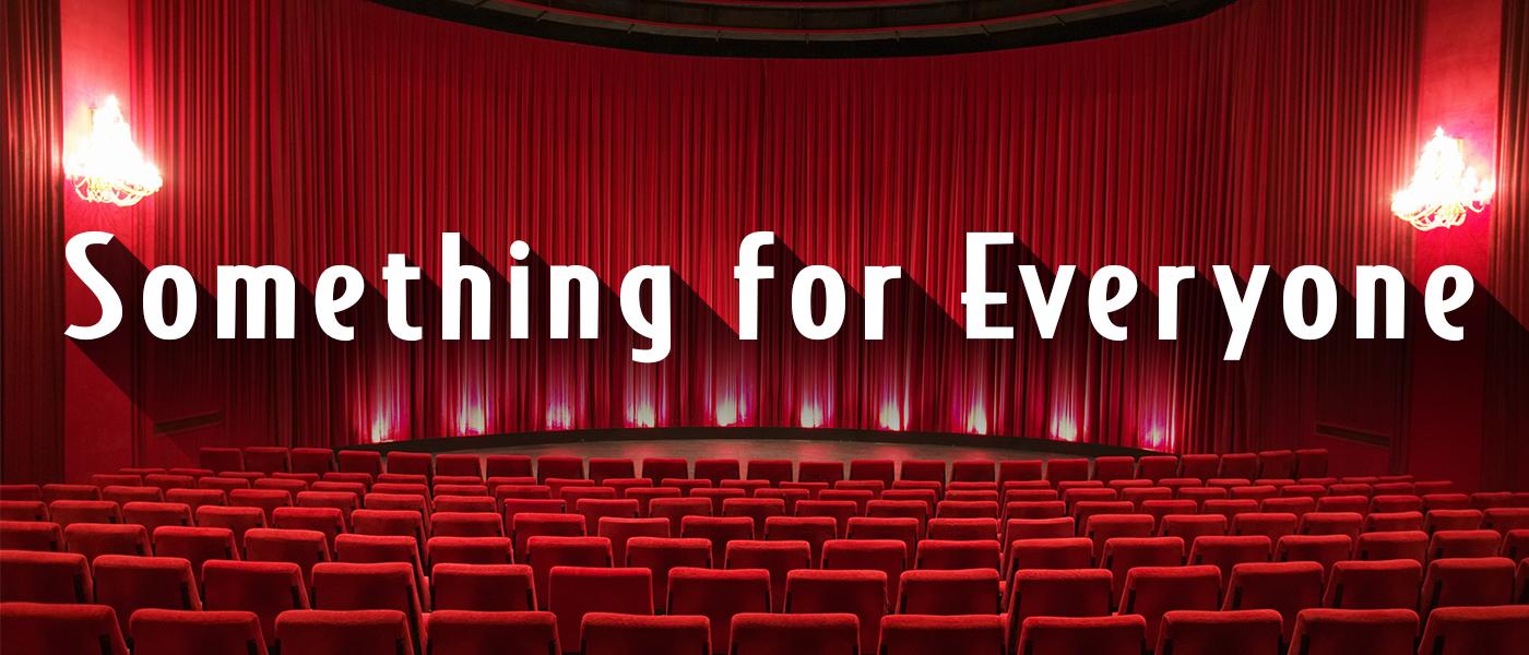 everyone something surprises mackillop critic cherished previews filled stage favorites james season syracusenewtimes