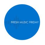 Fresh Music Friday Logo