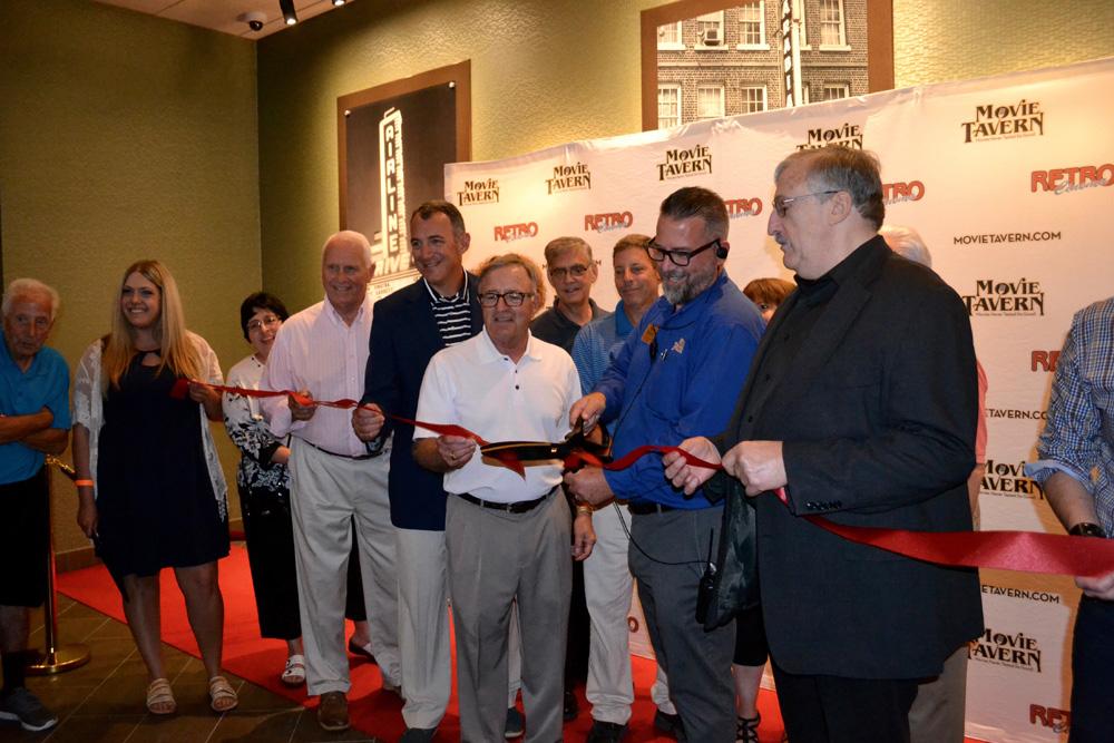Photo Gallery Syracuse Movie Tavern Grand Opening Syracuse New Times