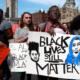 BLACK LIVES MATTER PM