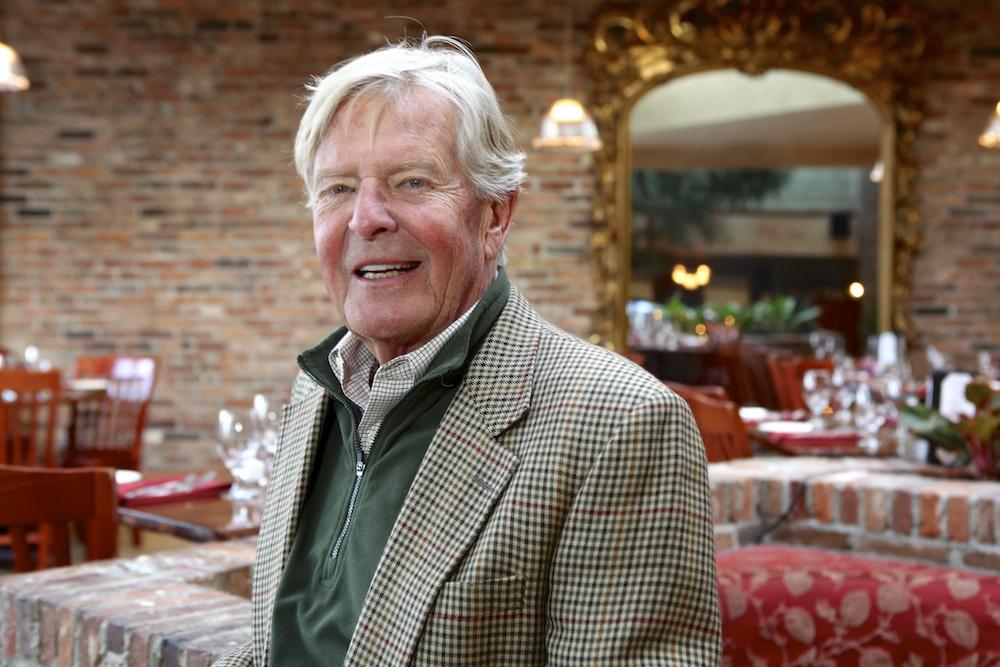 PHEOBE'S - Bill Eberhardt
