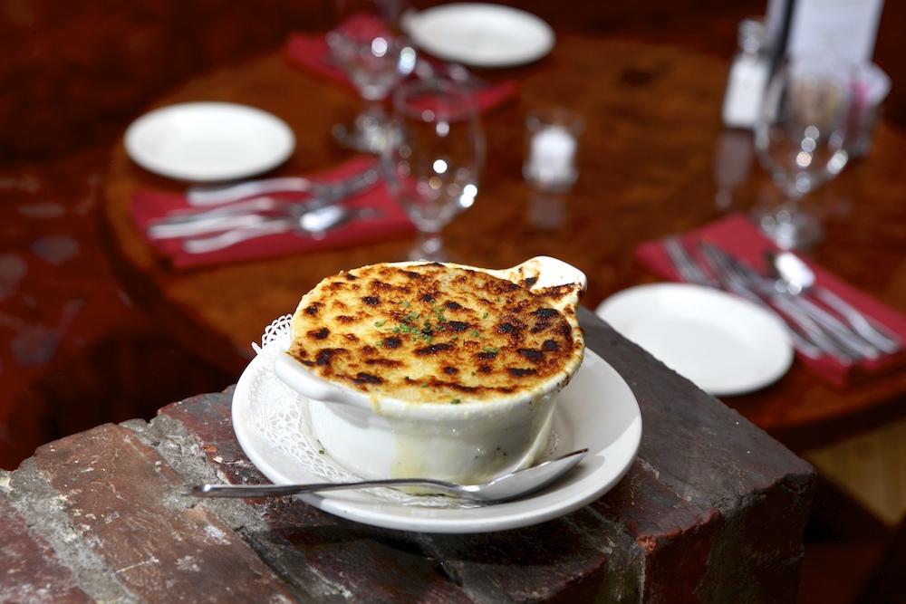 PHEOBE'S -French Onion Graintee