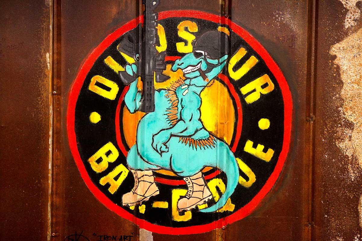 Dinosaur Bar-B-Que celebrates 30 years as Syracuse's classic